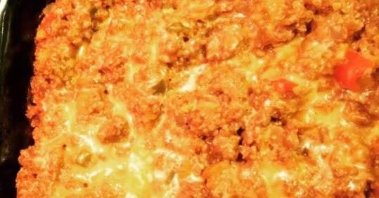 Muscles In Heels 21 Day Fix Quinoa Taco Bake