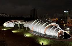 Pod Pavilion