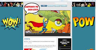 http://www.quadrinhospraquemgosta.com.br/
