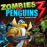 Zombies vs Penguins 3 | Juegos15.com