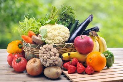 tips diet alami dan sehat
