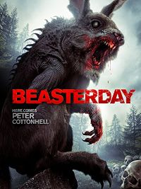 Beasterday poster