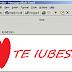 """De ce se spune mai des """"Te iubesc"""" pe email?"""