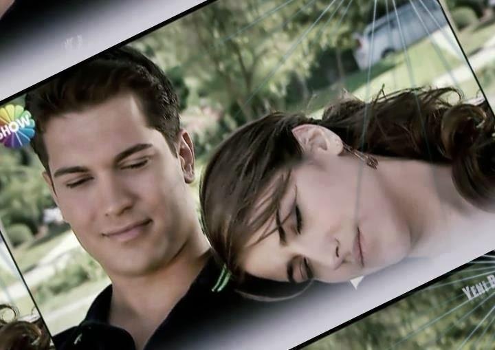 Turkish Drama Fariha and Amir