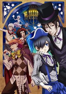Kuroshitsuji -Book of Circus