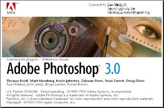 3 Dibalik Tokoh Penemu Adobe Photoshop
