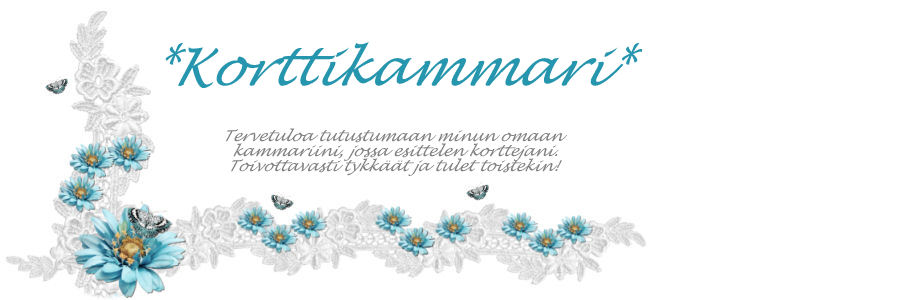*KORTTIKAMMARI*