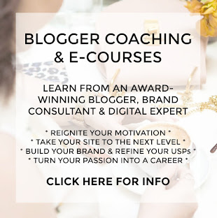 ARE YOU A BLOGGER TOO?