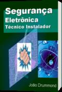 Segurança Eletrônica - Técnico Instalador