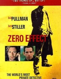 Zero Effect | Bmovies
