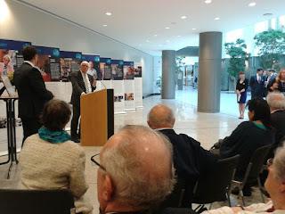 Parlamento da União Européia realiza seminário sobre o bem-estar dos sobreviventes do Holocausto
