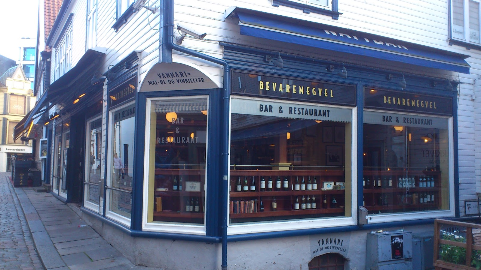 Stavanger restaurants review bevaremegvel for Food bar stavanger