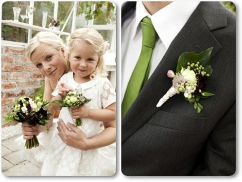 bröllop växthus, wedding green house,
