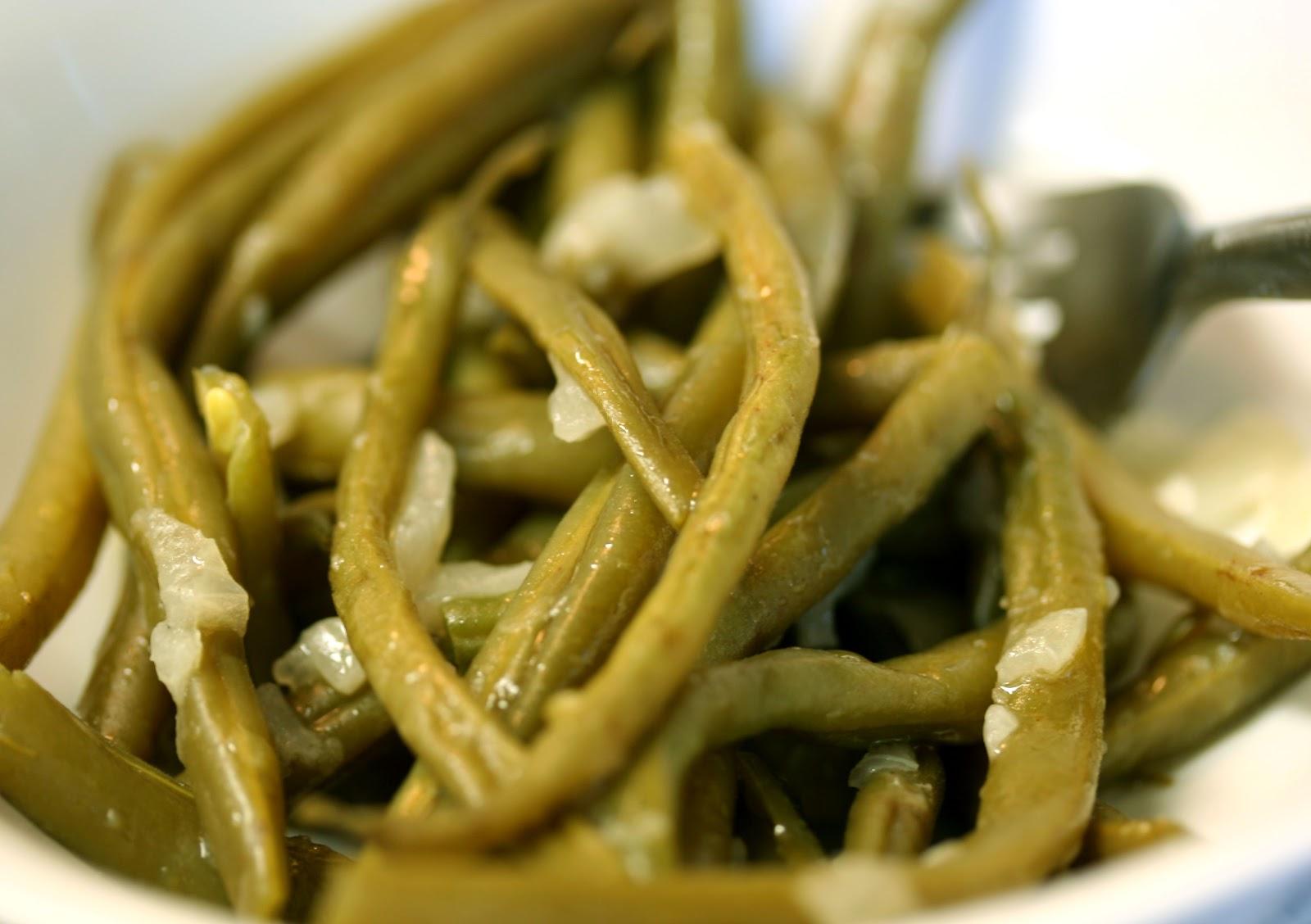 ... zest garlicky green beans roast green beans fresh green beans