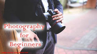 photography tutorials for beginners Photo