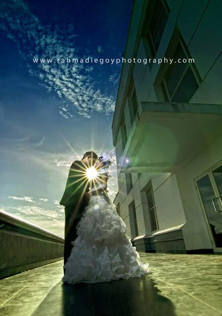 foto Prewedding Photography pengantin ova dayat 3