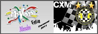 Festival Folia MóVidão & CXM