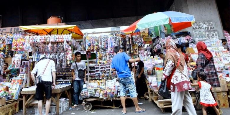 Squishy Di Pasar Asemka : Pasar Grosir Mainan Di Asemka - Pasar Grosir CIPULIR Jakarta