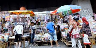 Pasar Grosir Mainan Di Asemka