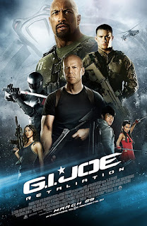 G.I. Joe Retaliation (2013) Hindi Dual Audio BluRay   720p   480p   Watch Online and Download