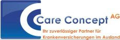 Care Concept AG