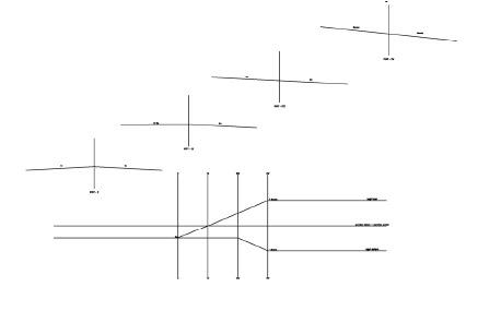 Sistem infomasi teknik sipil materi desain jalan raya bentuk tikungan ccuart Images