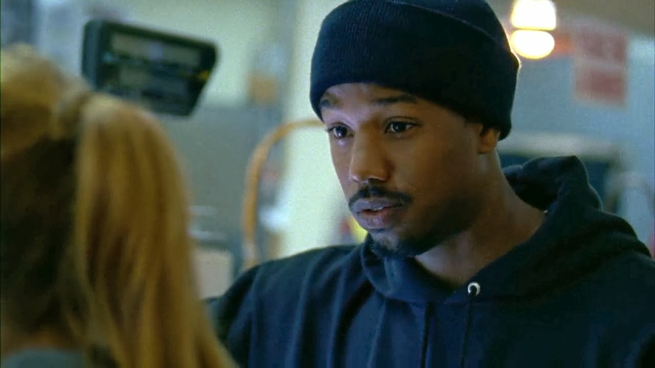 Fruitvale Station (2013) S3 s Fruitvale Station (2013)