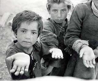 Um país rico é um país sem pobreza