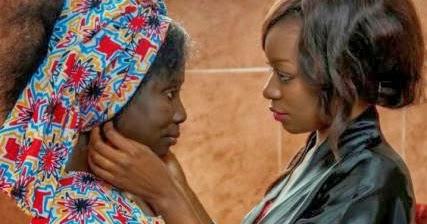 Femme senegalaise cherche marie