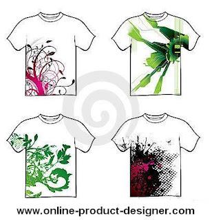 T Shirt Design Tool Jquery