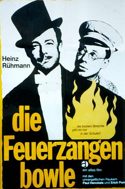SDB-Film: Entengeschnatter: Mit Feuerzangenbowle und Uwe Boll per ...
