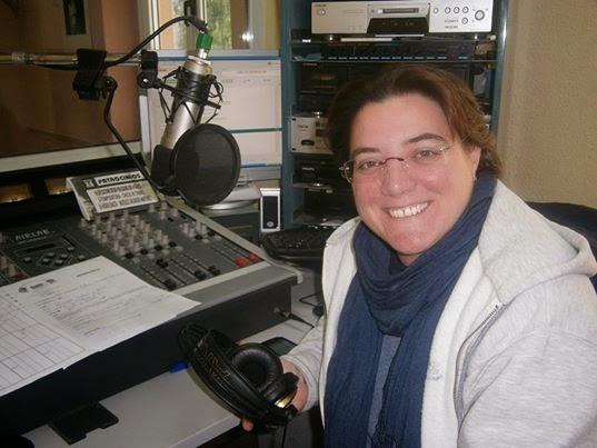 El Blog de María Serralba - Radio Monóvar