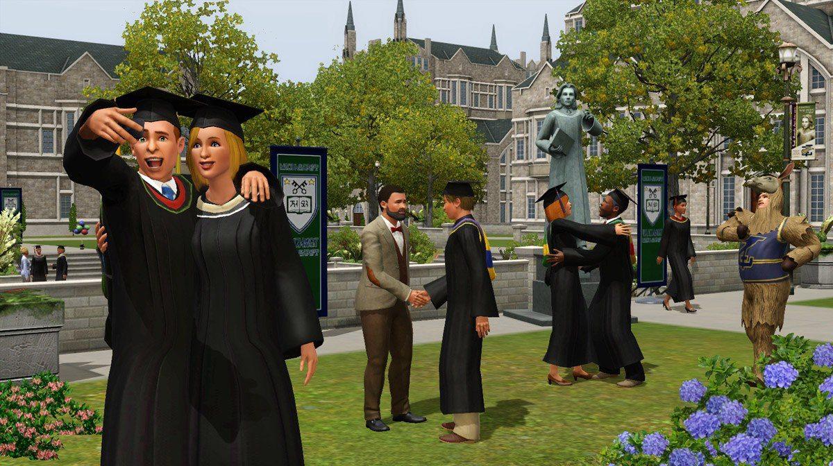 "SimsTias - En Simsblogg/nyhetsajt: EA Annonserar ""The Sims 3 ..."
