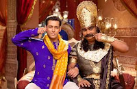 Prem Ratan Dhan Payo Day 2 ( Friday) Worldwide Box Office Collection