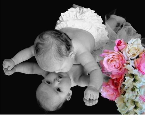 Cute & Sweet Babies 4