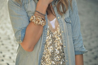 sequins, outfit, style, fashion