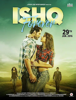 Ishq Forever (2016) Hindi Movie HDTvRip | 720p | 480p