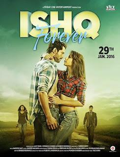 Ishq Forever (2016) Hindi Movie HDTvRip | 720p | 480p