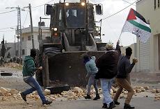 Unión Europea pide a Israel detener su expansión de asentamientos en Cisjordania