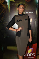 Anil Kapoor, Sonam & Mandira at TV series 24 launch event