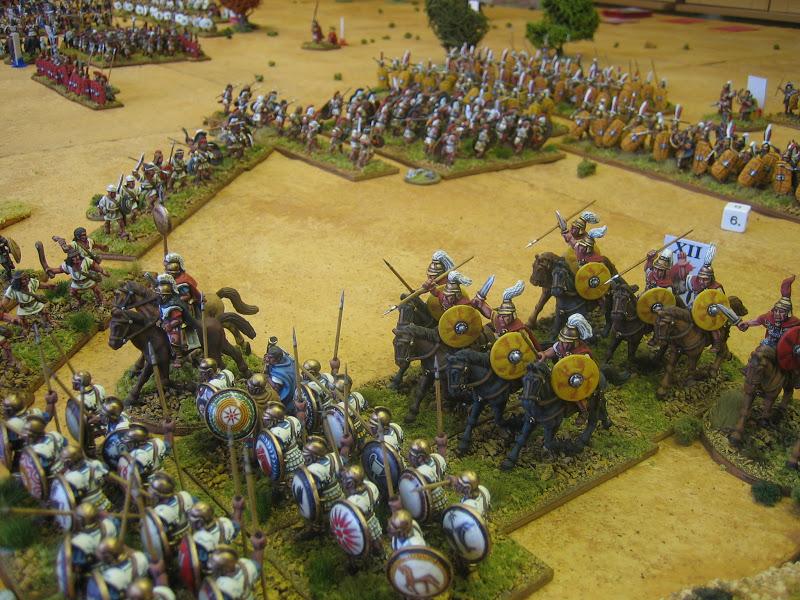 [Liens] Armées hellenistiques et puniques d' autres joueurs - Page 2 IMG_6810