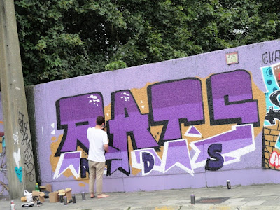 Meeting of styles Belgium