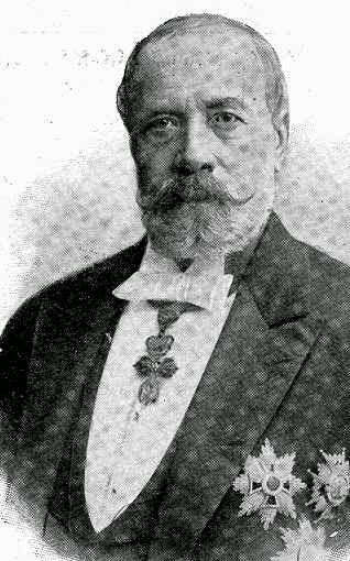 Johann comte von Harrach zu Rohrau und Thannhausen