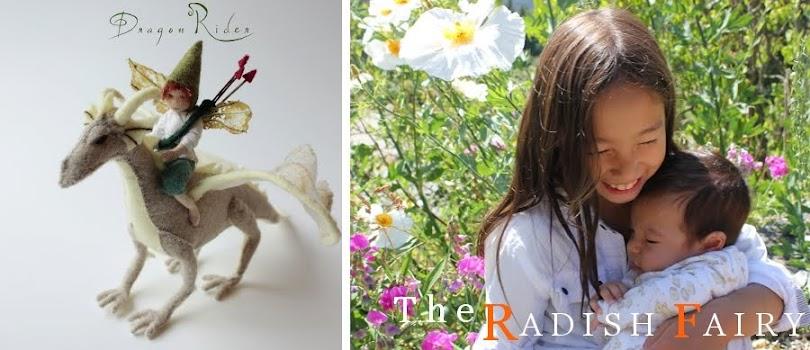 The Radish Fairy