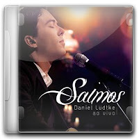 Daniel Ludtke - Salmos Ao Vivo