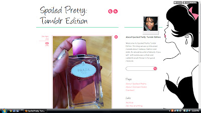 spoiled+pretty+tumblr Spoiled Pretty: Tumblr Edition