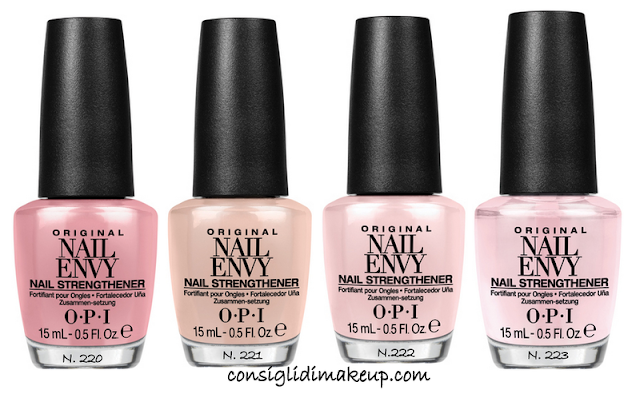 Preview: Nail Envy Strength in Color - OPI