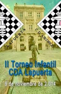 II Torneo Infantil CDA Lapuerta