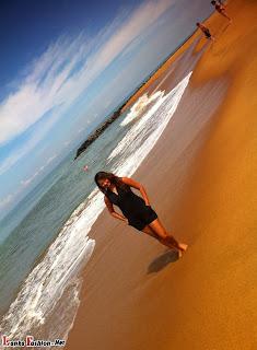 Vasana Danthanarayana beach
