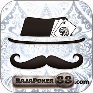 RajaPoker88.com Agen Texas Poker Domino Online Indonesia Terpercaya